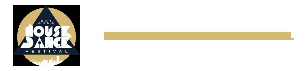 Bay Area House Dance Festival